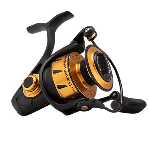 penn spinfisher 4500