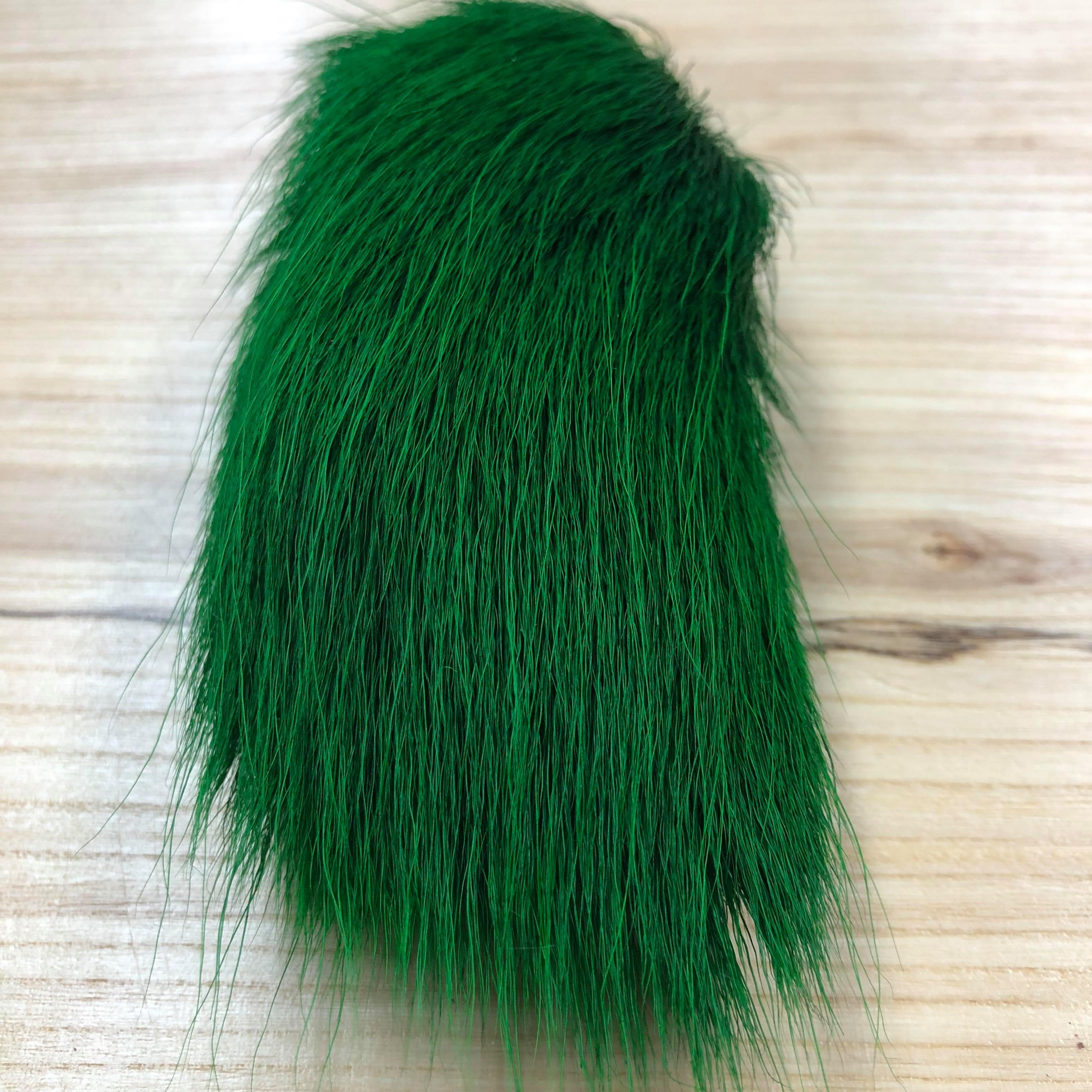 corps de chevreuil green