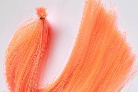 flashabou glow orange