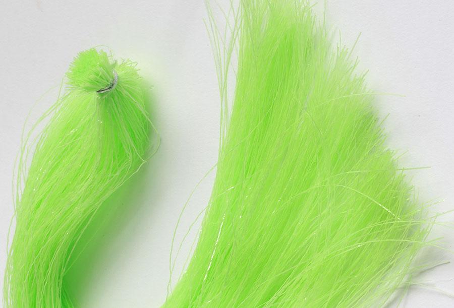 flashabou glow green