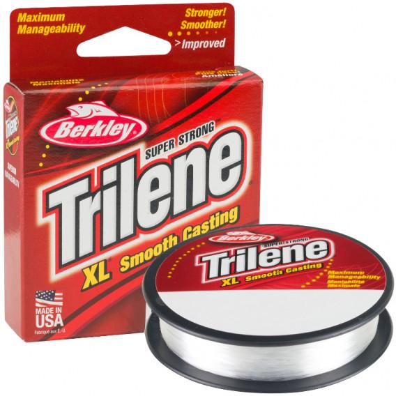 trilene XL 110 17lb