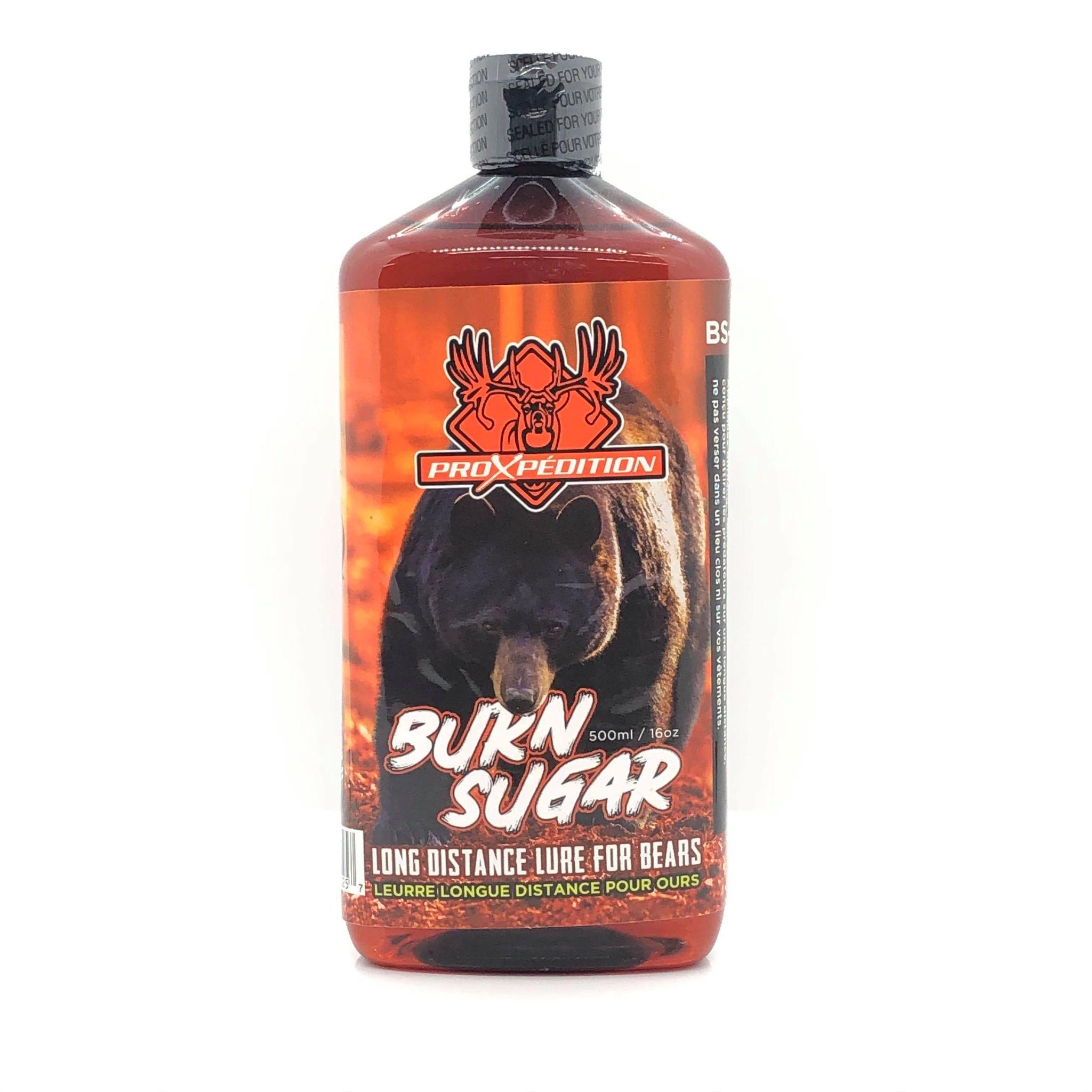 burnsugar