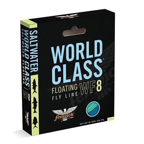 fenwick world class wf #10
