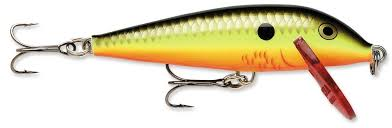RAPALA countdown CD-7 BHO