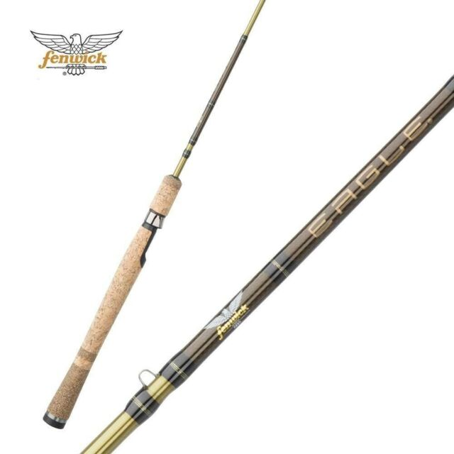 fenwick eagle 6FT6 medium fast 2pc