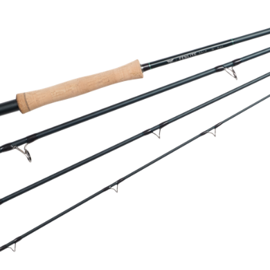 fenwick fenlite salt fly rod 9' #8