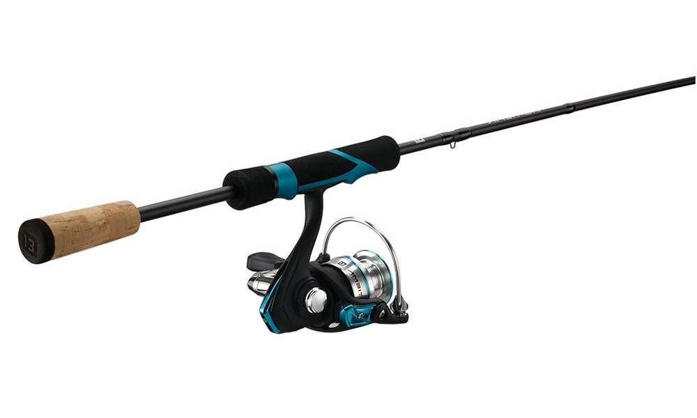 13 fishing ambition 5'0'' medium fast